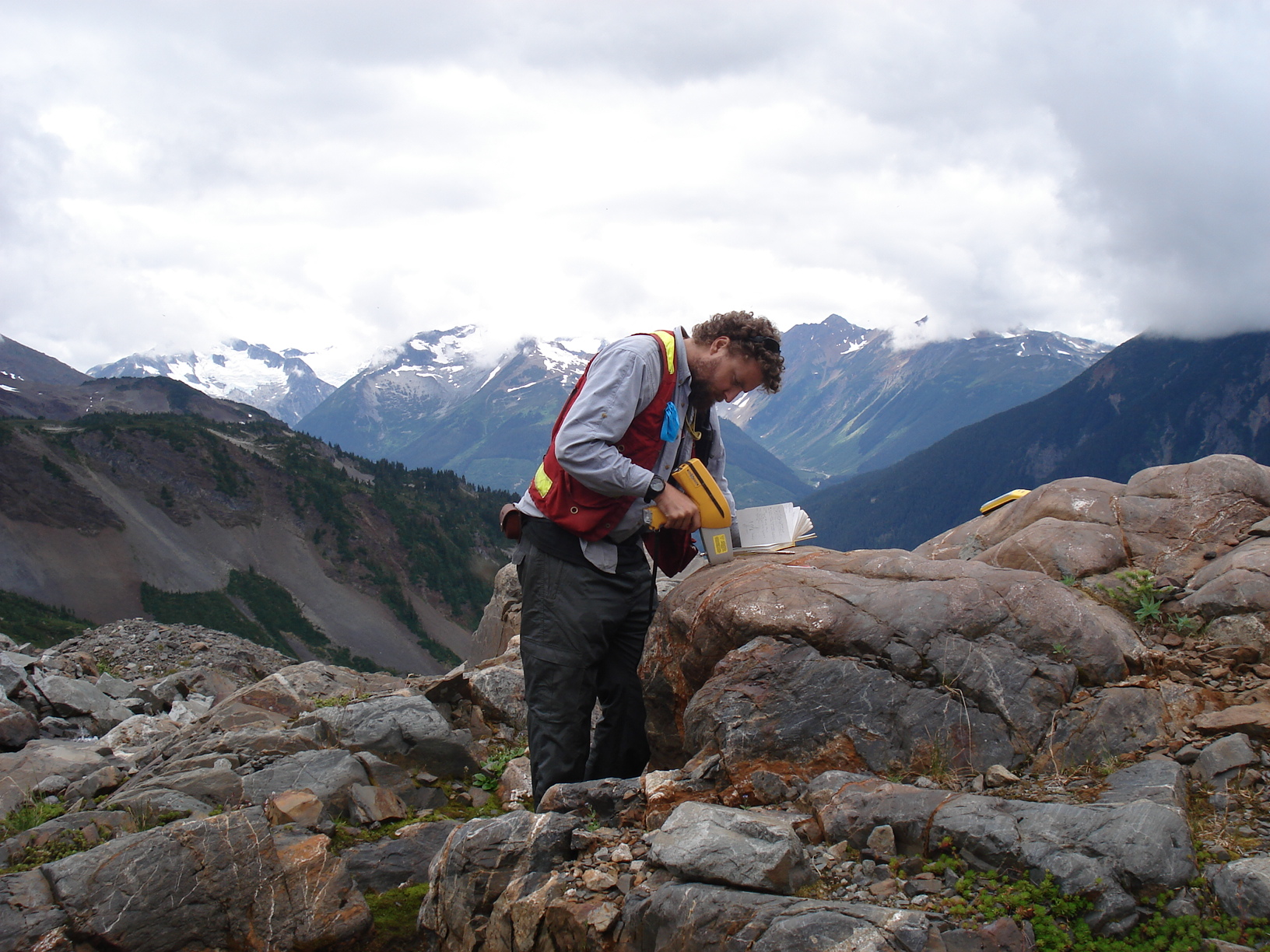 mineral exploration Mineral exploration the geophysics program leads or is involved in several  national and international research projects dealing with the large scale.