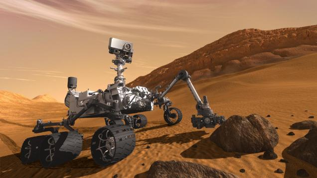 image Rover