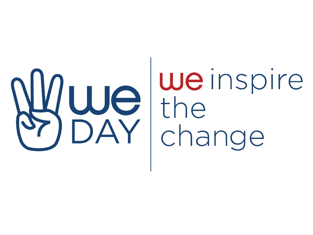 We Day Saskatchewan to Inspire 15,000 Students This Friday