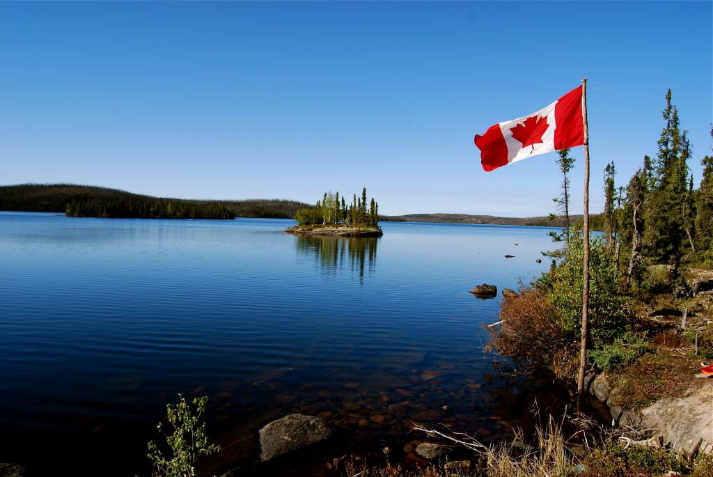 14b - Hoidas Lake