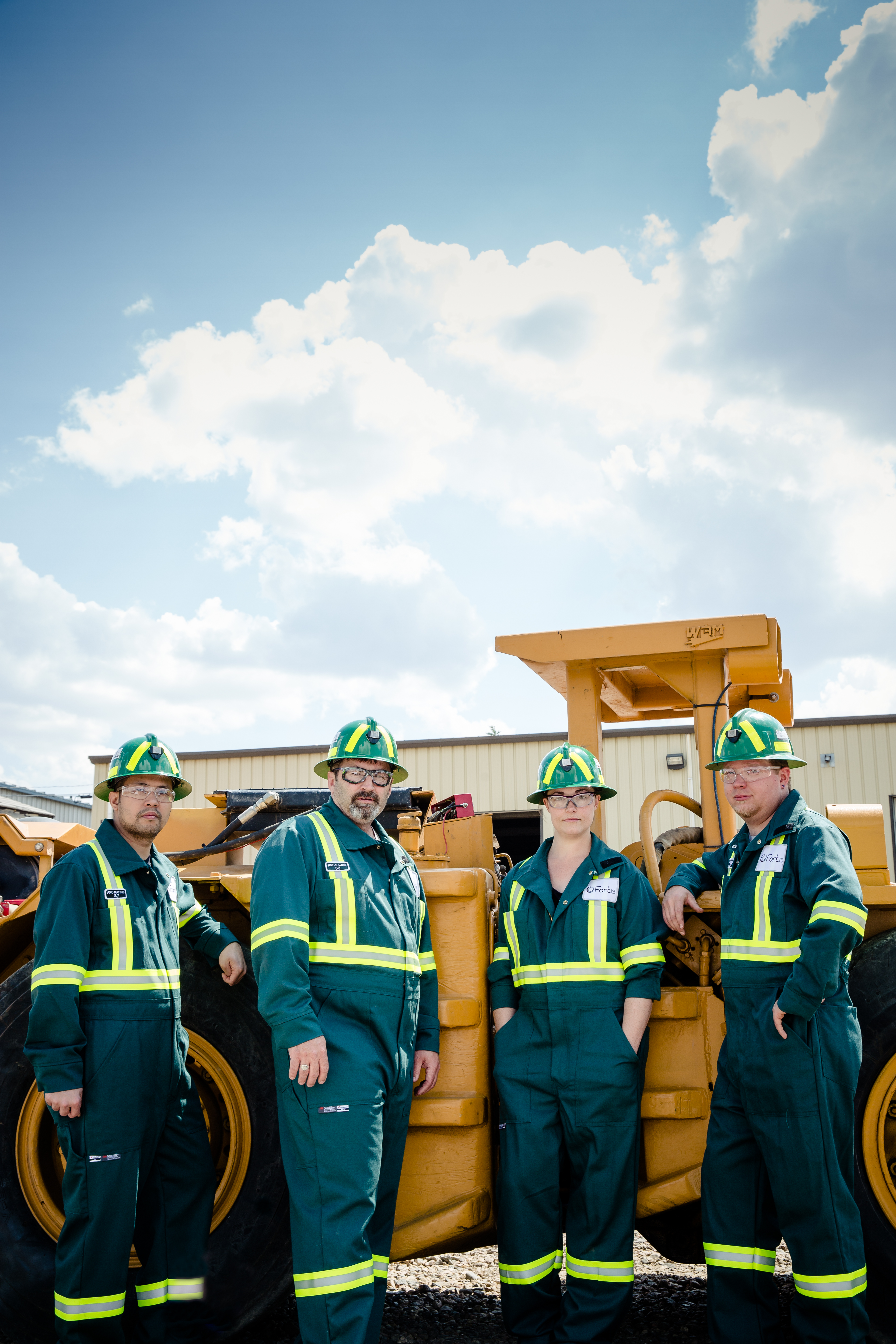 Fortis – Your partner in providing mining solutions