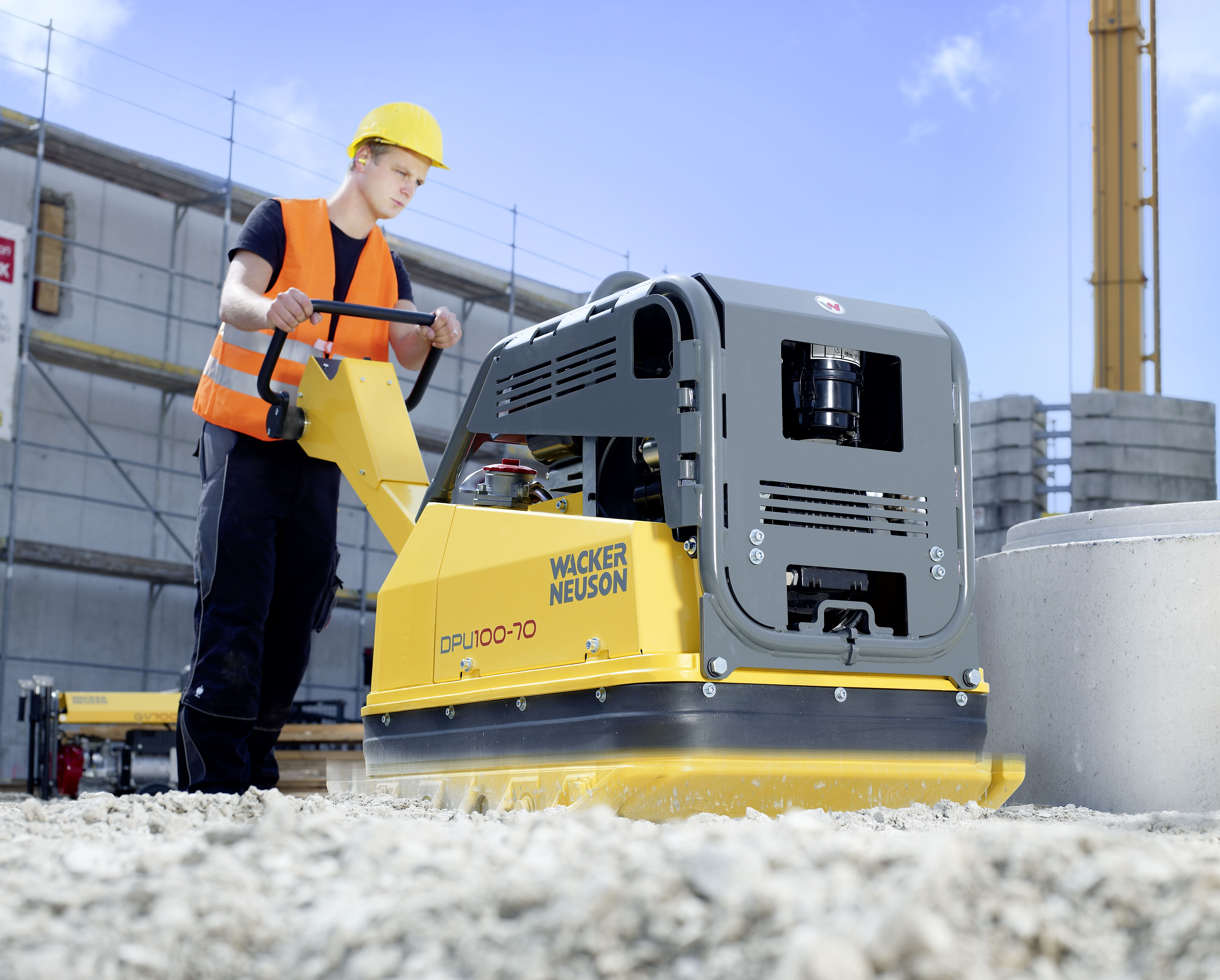 Safe Solutions  – Certified Mining & Construction Sales & Rentals