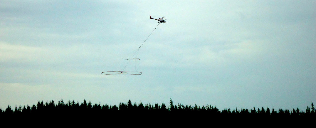 6c - Airborne Geophysics at Preston