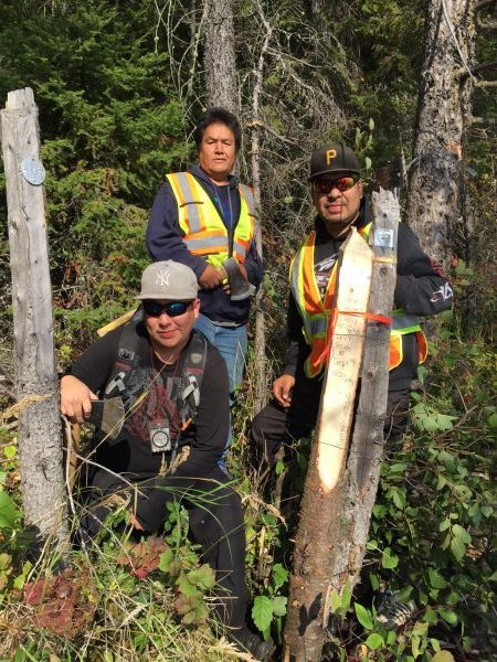 Prospector Training Program of 2017: Northern Manitoba Mining Academy
