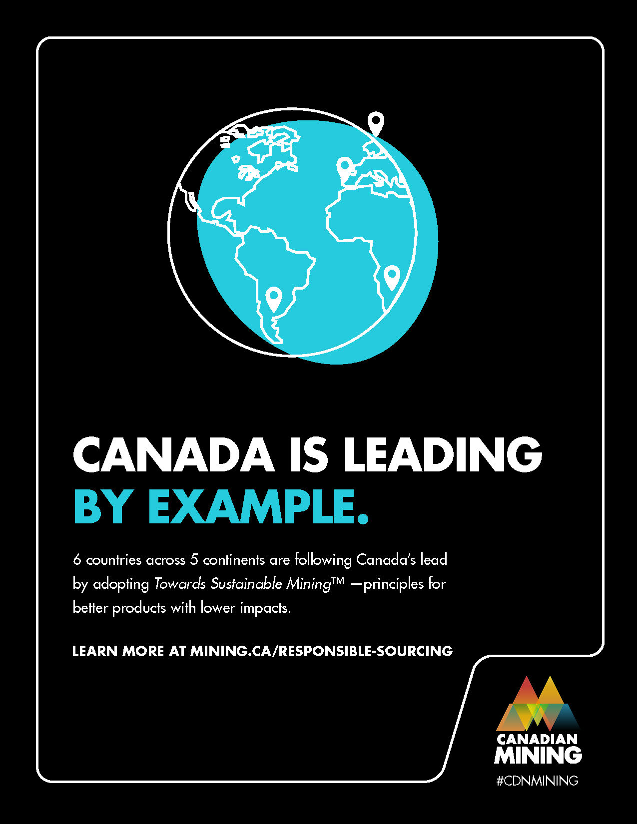 Increasing Demand for Critical Minerals Positions Canada's Mining Industry for Success