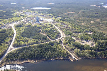 Huge Optimism for the Future of the Lynn Lake Gold Project