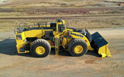 Komatsu to highlight scalable, sustainable mining and solutions for customers at MINExpo 2021